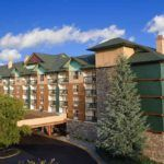 Grand Smokies Resort Lodge Pigeon Forge hotel
